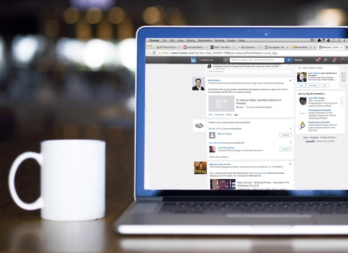 LinkedIn: quali contenuti funzionano di più?